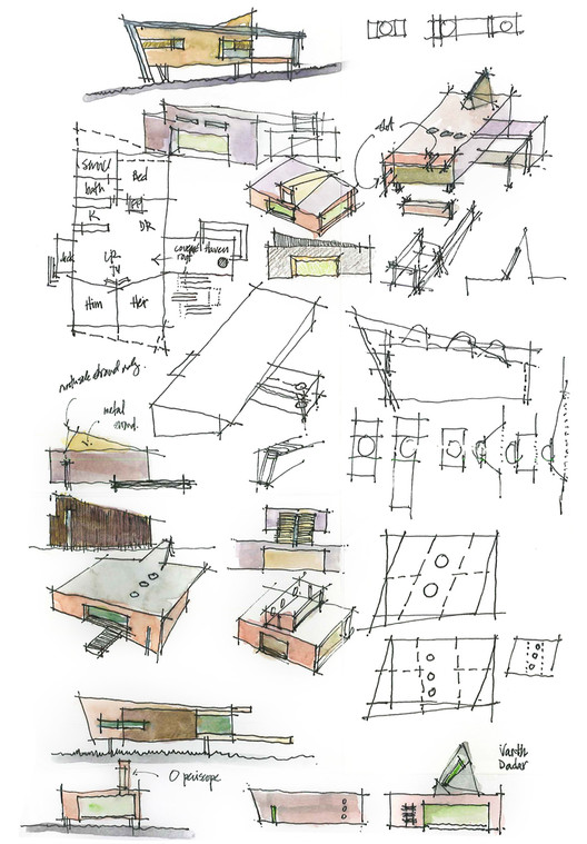 © Thier+Curran Architects