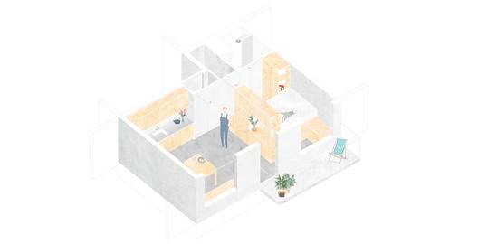 © Julius Taminiau Architects
