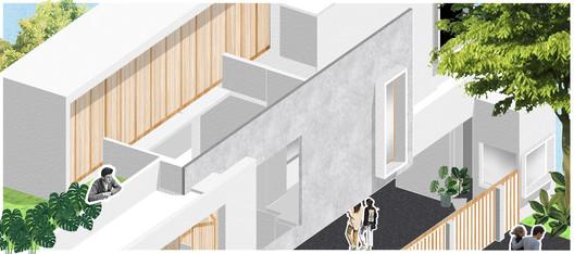 © Renesa Architecture Design Interiors Studio