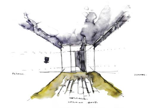 © Taller de Arquitectura Miguel Montor