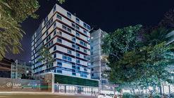D'Oro Botafogo /  Cité Arquitetura + DC Arquitetura