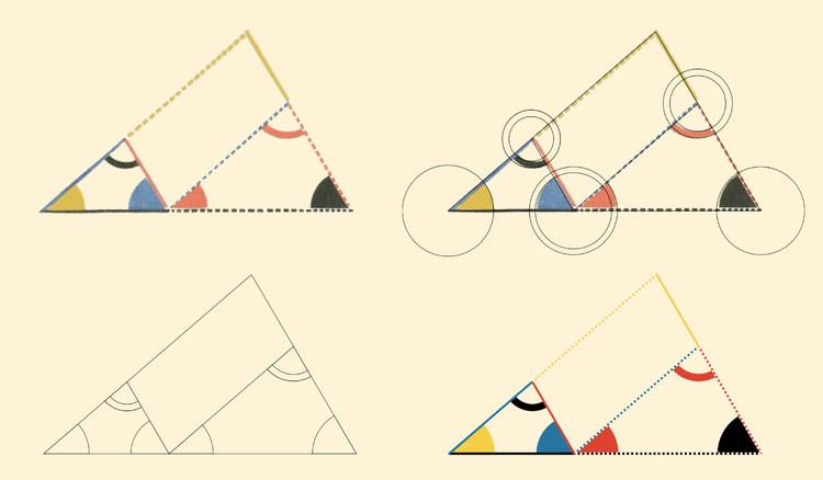 A Colorful Interactive Version of Euclid's