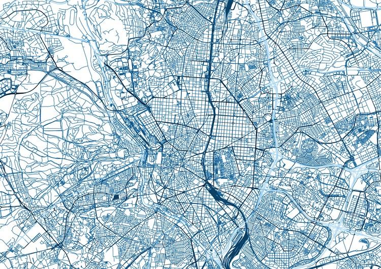 Madrid habitable: Arturo, el algoritmo diseñado por los ciudadanos  , © CC0 1.0 Universal [Public Domain Dedication]