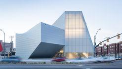 Vídeo apresenta o novo Instituto de Arte Contemporânea de Steven Holl Architects