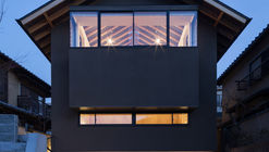 House in Takatsuki / Shogo ARATANI Architect & Associates