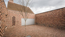 Red House / Biuro Toprojekt