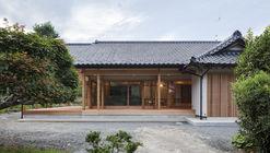 Una casa larga / Life Style Koubou