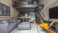 Loft / Korman Arquitetos