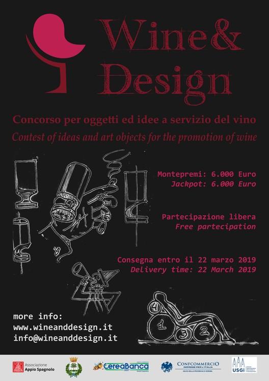 Wine & Design Contest