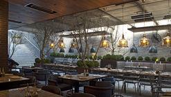 Restaurante Margó, Isidora Goyenechea / Lira y Tuckerman Arquitectos + Sebastián Larroulet