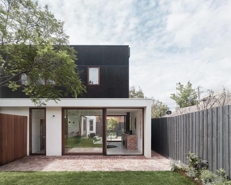 Clifton Hill House / Field Office Architecture, © Kristoffer Paulsen