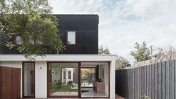 Clifton Hill House / Field Office Architecture