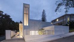 Capela de Santa Maria / Mark Cavagnero Associates