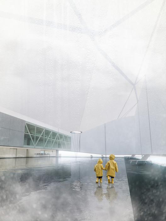 Pavilhão do Brasil na EXPO Dubai 2020 / Ben-Avid + JPG.ARQ + MMBB Arquitetos, Sala. Image Cortesia de Ben-Avid + JPG.ARQ + MMBB Arquitetos