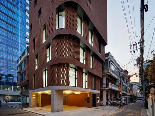 3/1 Building / Sosu Architects