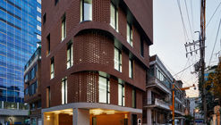 3/1 Building / Sosu Architects