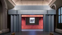 Architecture on Stage: David Kohn