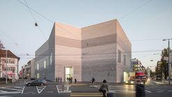Architecture on Stage: Christ & Gantenbein