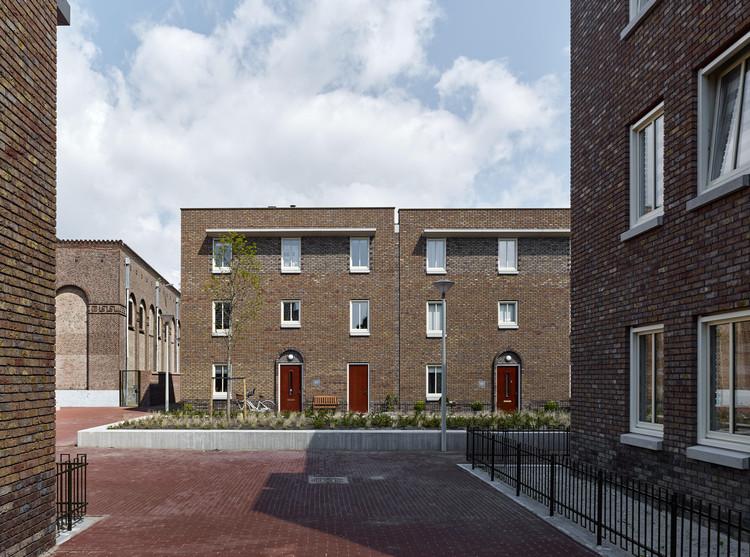 Architecture on Stage: Hans van der Heijden, © Courtesy of Hans van der Heijden, via the Barbican