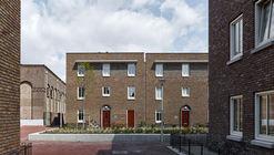 Architecture on Stage: Hans van der Heijden