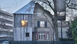 Architecture on Stage: Sauter von Moos