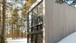 TRIPTYCH / YH2 Architecture