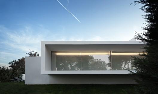 Casa de la Brisa / Fran Silvestre Arquitectos
