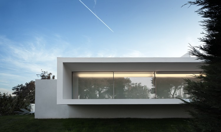 Breeze House / Fran Silvestre Arquitectos, © Diego Opazo