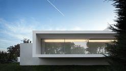 Casa da Brisa / Fran Silvestre Arquitectos
