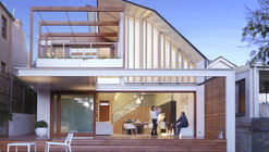 Residência Waverley / Anderson Architecture