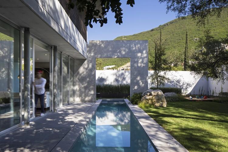 Casa Florencia / Landa Suberville, © Llaguno
