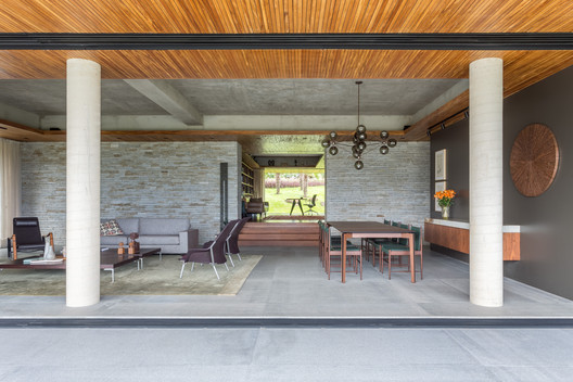 Casa Viga / Play Arquitectura