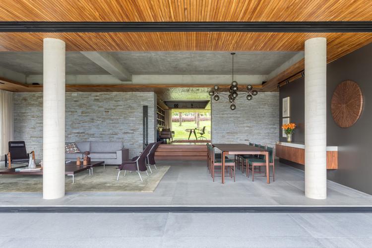 Casa Viga / Play Arquitetura, © Gabriel Castro / Reverbo