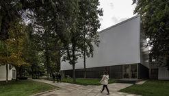 Gimnasio JMG / Gerardo Valle Arquitectos