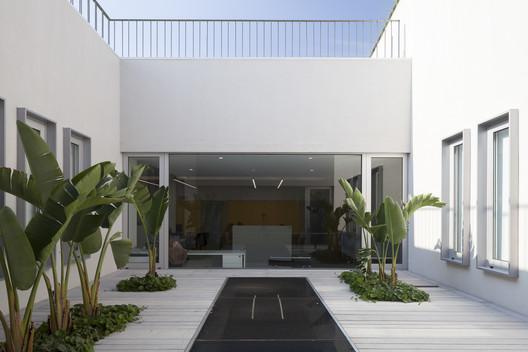 Galería De Terraza Parque Sede Alcorta Rdr Arquitectos 2