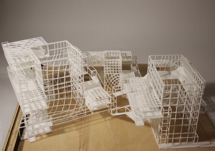 La maqueta arquitectónica, un ejercicio de estilo, © 準建築人手札網站 Forgemind ArchiMedia [Flickr bajo licencia CC BY-NC 2.0]