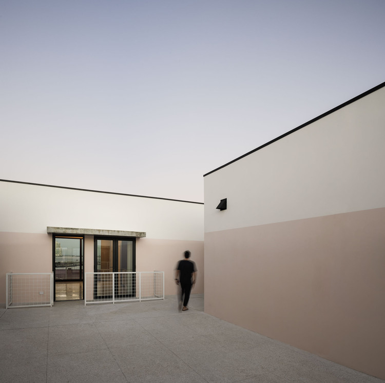 La Moderna / SKETCH, © Fernando Alda
