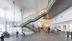 Ampliación y Renovación de Sede Alcorta / RDR Arquitectos