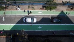 The First Complete Street in Sao Paulo has a 92% Approval Rating