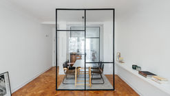 Apartment In Benfica / Atelier 106
