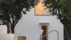House in Porto 2 / João Vieira de Campos