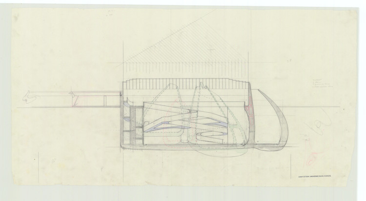 Utzon UNBUILT. Image Courtesy of Utzon Center