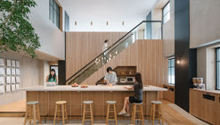 Airbnb Tóquio / Suppose Design Office