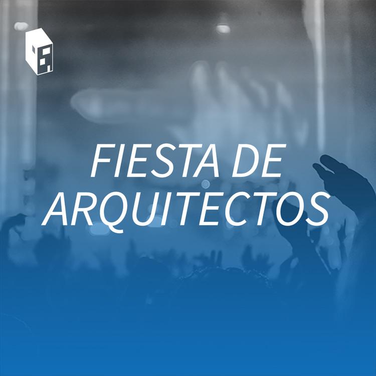 Escucha 'Fiesta de Arquitectos', una playlist de ArchDaily en Español en Spotify