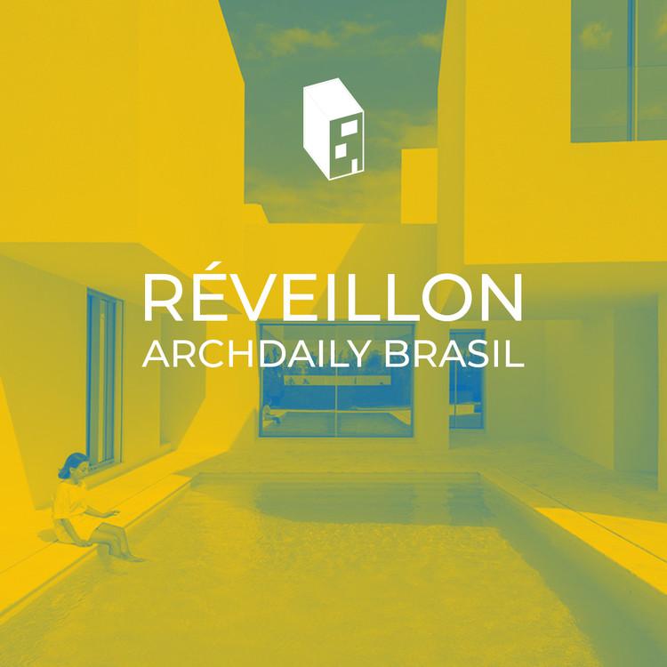 Playlist: Reveillon ArchDaily Brasil, © ArchDaily Brasil