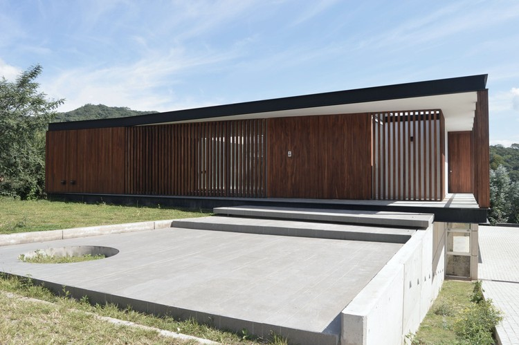Casa Finca Cuyaya II / HORIZONTAL ARQUITECTOS, © HORIZONTAL ARQUITECTOS