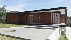 Casa Finca Cuyaya II / HORIZONTAL ARQUITECTOS