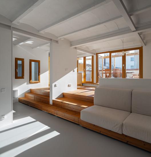 Els Terrats / LoCa Studio