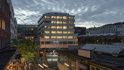 Blumenhaus / Wiel Arets Architects
