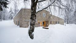 Tanum Parish Center / Longva arkitekter
